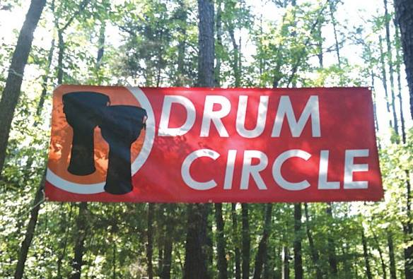 Drum Circle * March edition